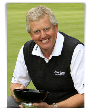 Plage des Nations Golf Resort - Colin Montgomerie